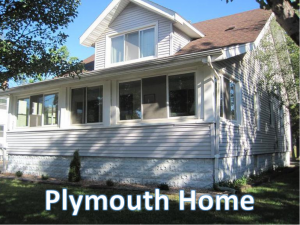 Plymouth Home