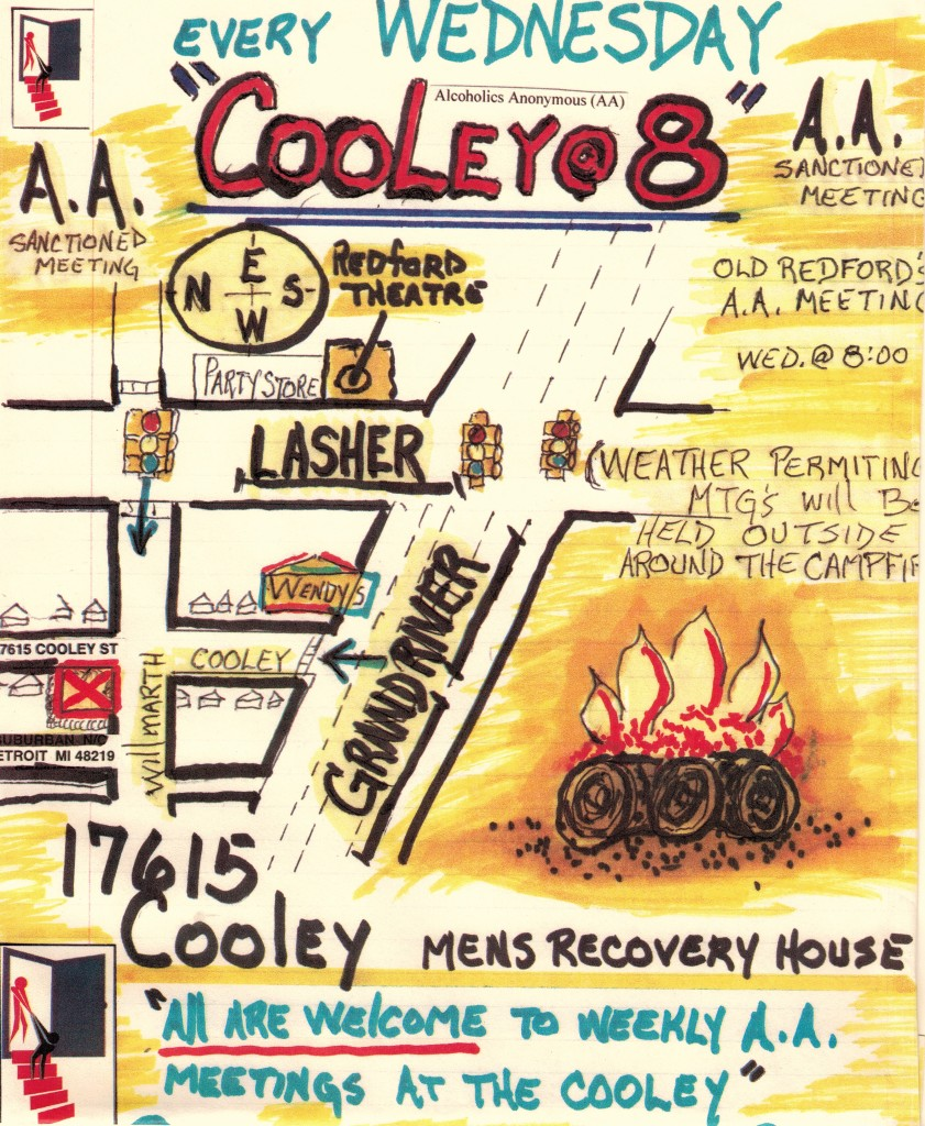 cooley AA